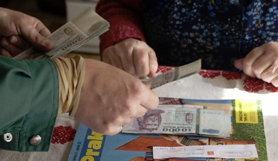 Rossz hírt a nyugdíjasoknak: hiába várják a plusz pénzt idén ősszel