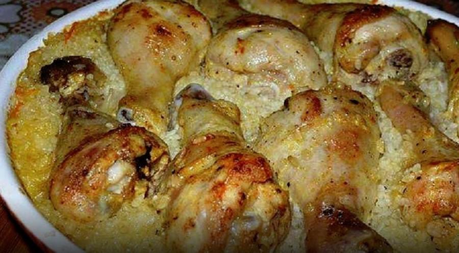 Lusta rizses csirke sütőben készítve! Ez a recept már sokszor a segítségemre volt, mikor nem tudtam mi legyen az ebéd!