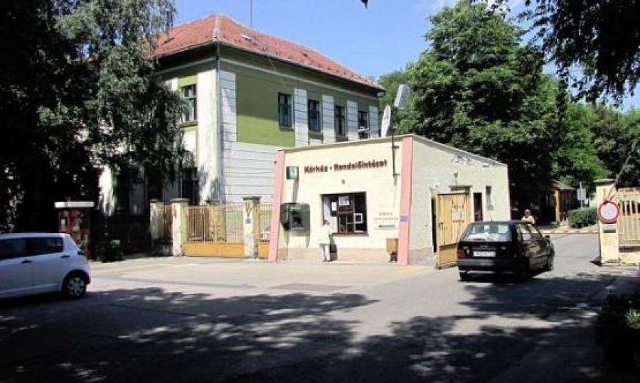 Tömegverekedés tört ki a kalocsai kórházban