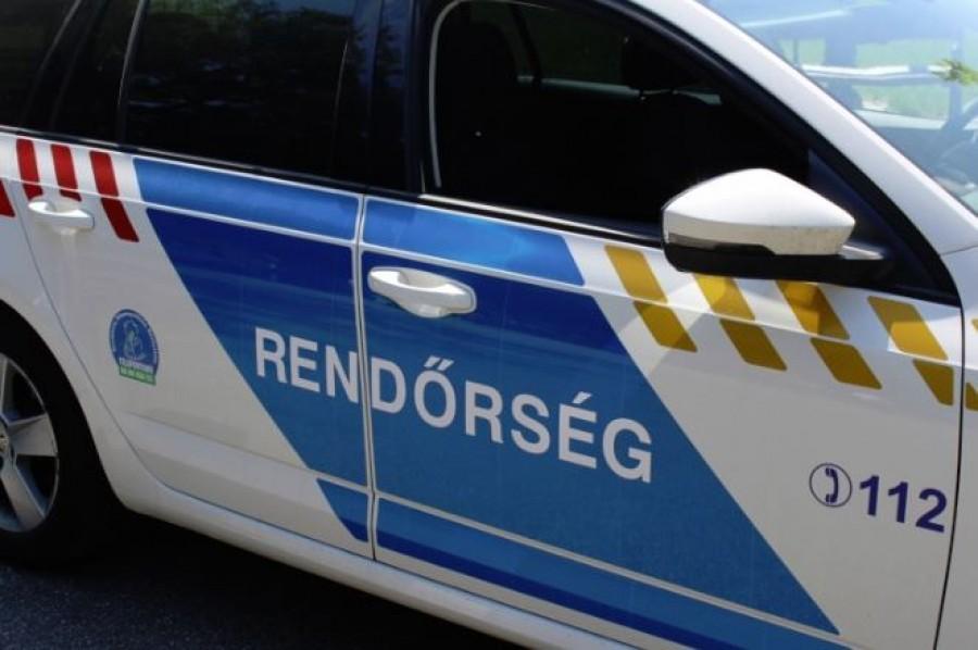 Friss hír! Rengeteg a rendőr Budapest egyik legforgalmasabb épületének közelében. Borzalmas állapotú testet találtak.