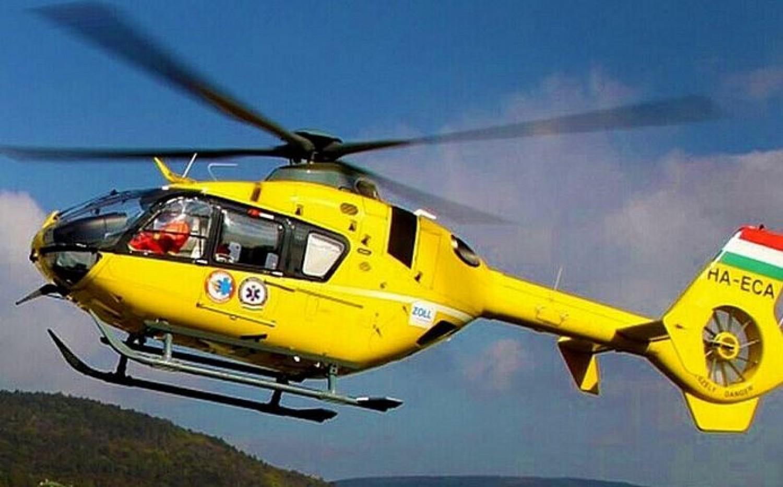 Most jött a hír: lezuhant egy repülő Miskolc közelében