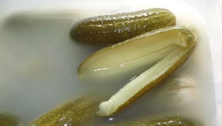 Kiderült: ezért olyan egészséges a kovászos uborka!