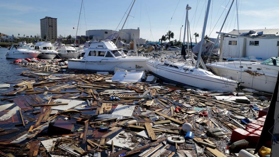 Vörös riasztást rendeltek el: 176 éve nem látott, pusztító vihar közelít Európa felé