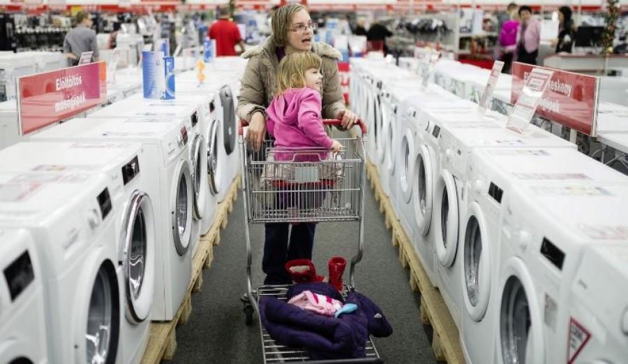 Ha lecserélnéd a háztartási gépeidet ez fontos hír: így kaphatsz vissza nem térítendő állami támogatást hűtőre, fagyasztóra, mosógépre