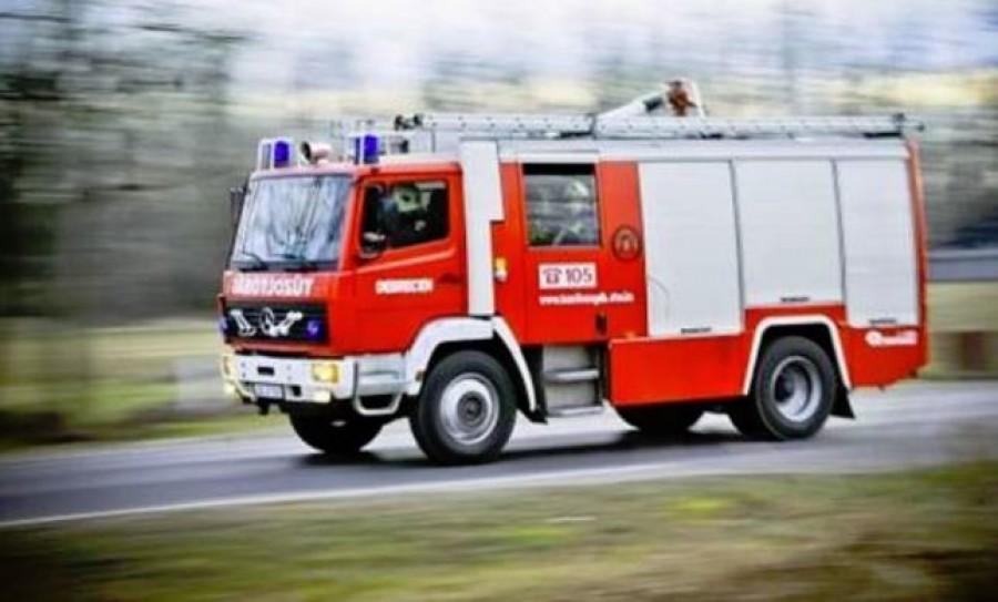 Friss hír: szörnyű tragédia Kaposváron
