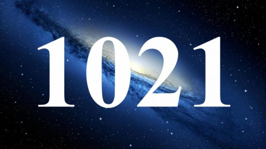 10.21 A mai nap dátumának spirituális üzenete