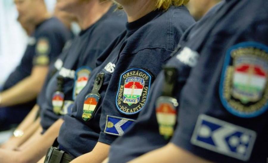 Gyász hír: Megszólalt a külszolgálaton elhunyt magyar rendőr rokona