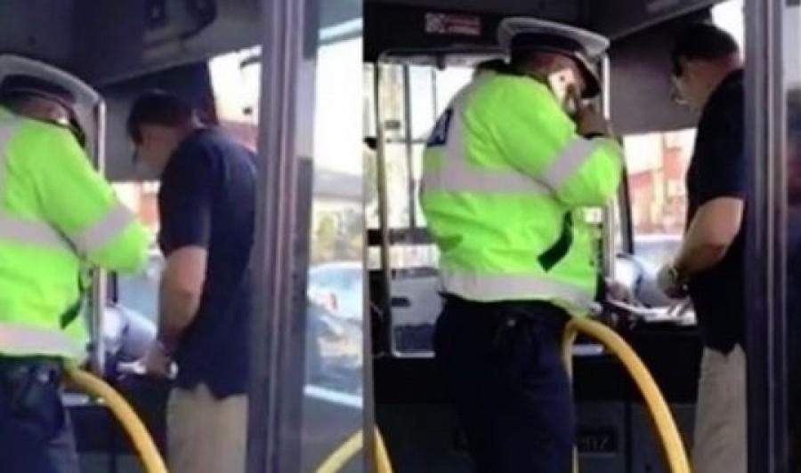 Foglyul ejtette az utasokat a buszsofőr