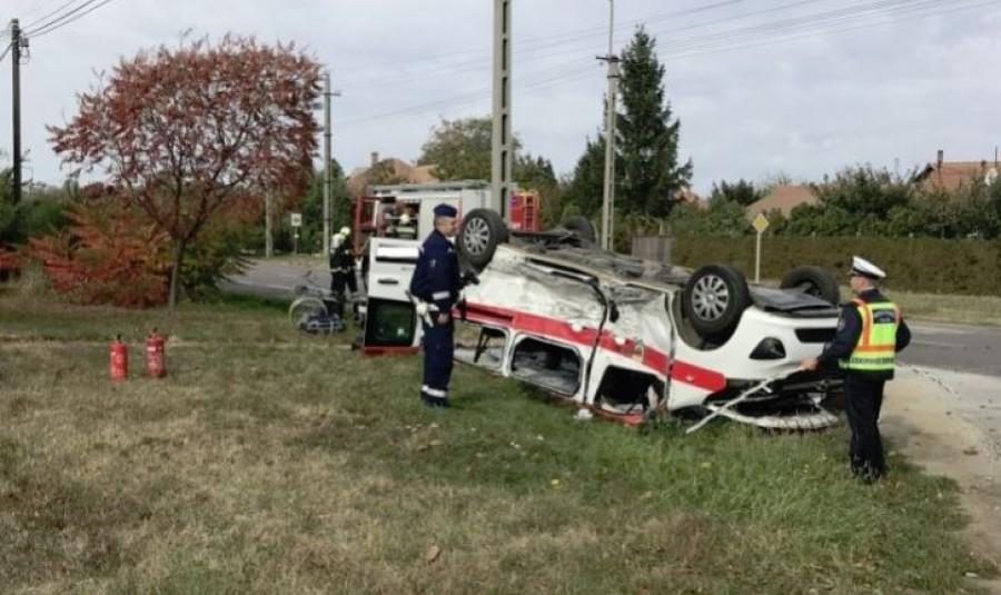Tiszafüredi baleset: már három halott – fotók