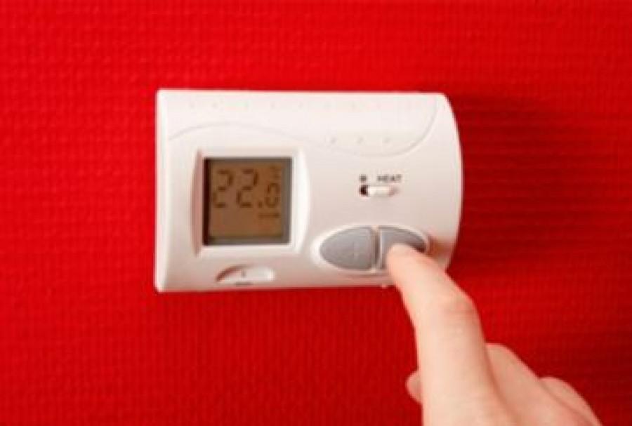 Így használd a termosztátot, hogy spórolj a fűtésen