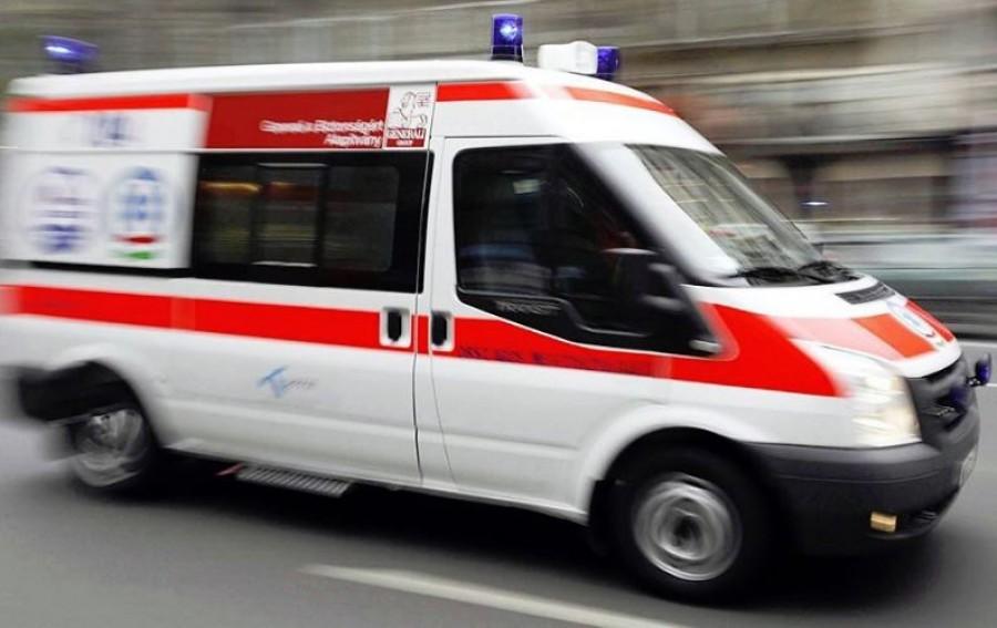 Verseny közben kapott agyvérzést a magyar sportoló