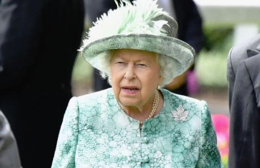 Meghan Markle édesanyja szokatlan reakciót váltott ki II. Erzsébetből