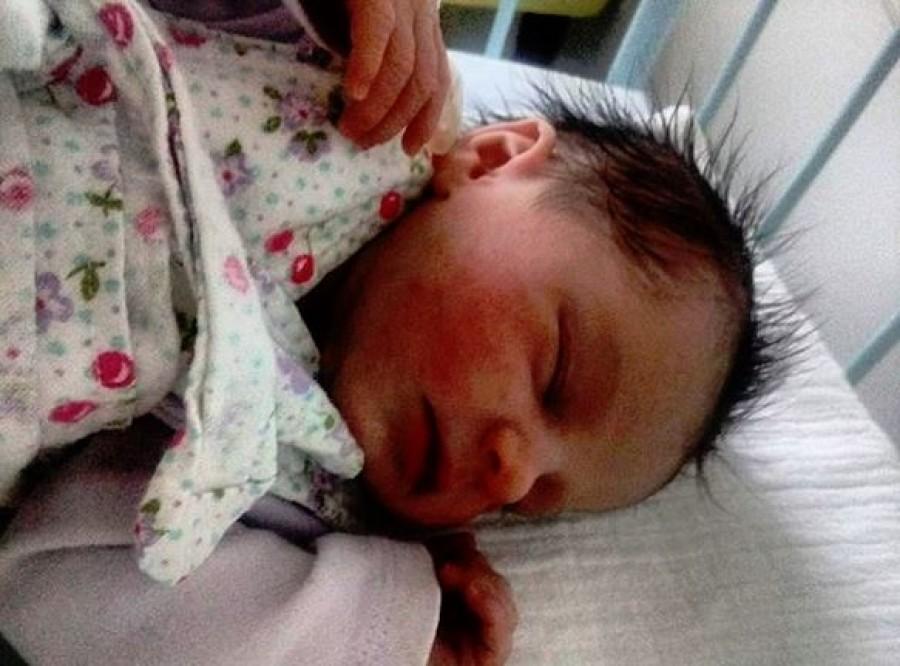 Terhesen hagyta el a barátnőjét az RTL Klub sztárja: megszületett a baba