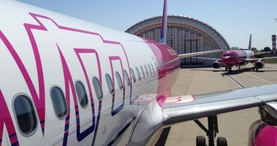 Verekedés tört ki és vér folyt a Wizz Air London-Budapest-járatán