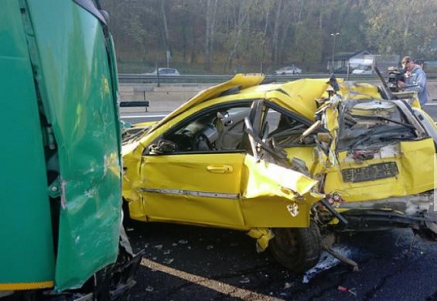 Döbbenetes részletek az M3-ason történt, két halálos áldozatot követelő balesetről