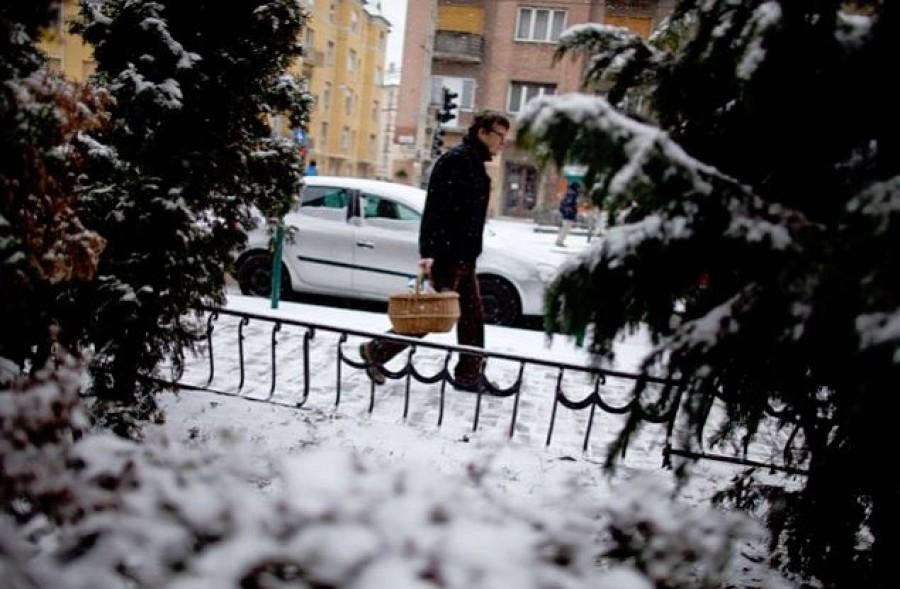 Ekkor tör be az igazi hideg, ami már havat is hozhat