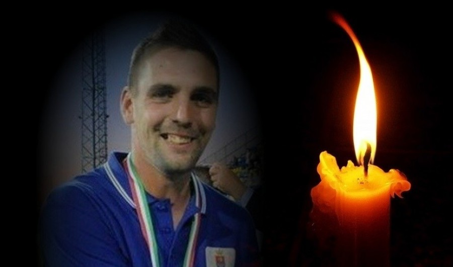 Meghalt a fiatal magyar focista - meccs közben vesztette életét