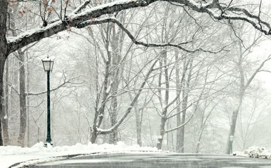 Mutatjuk, hogy hol és mikor esik először a hó! Nem kell decemberig várni.