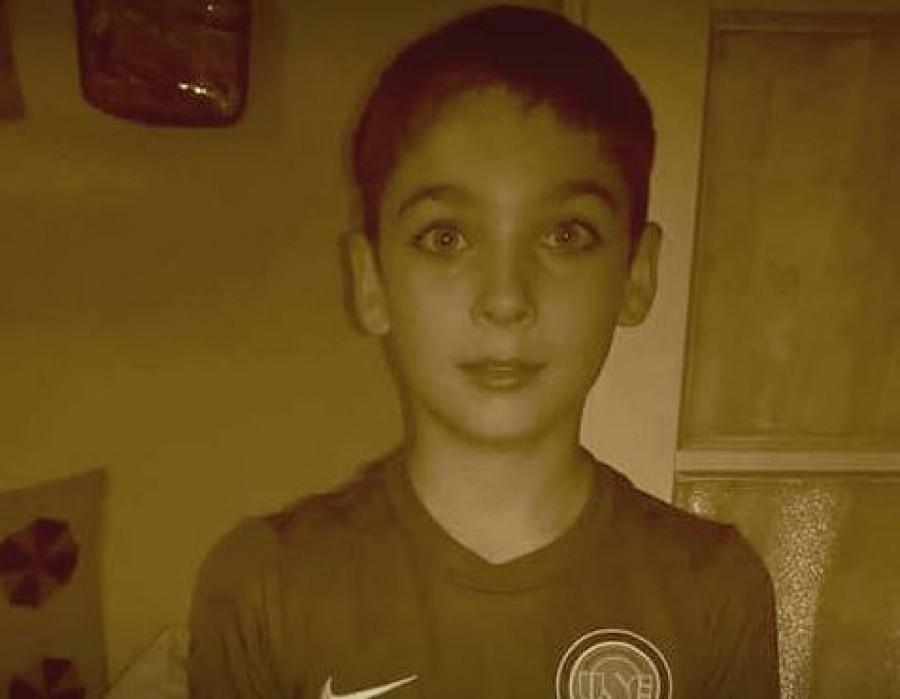 Szomorú: Meghalt egy 12 éves focista fiú