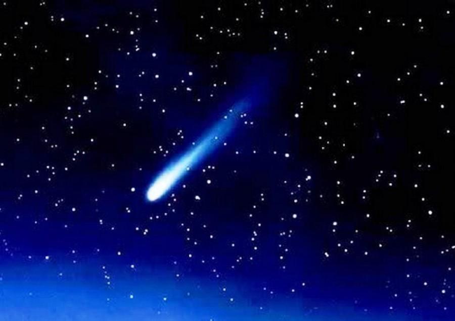 Ma este jön a Szerencsehozó hullócsillag - oszd meg, és hamarosan szerencse ér!