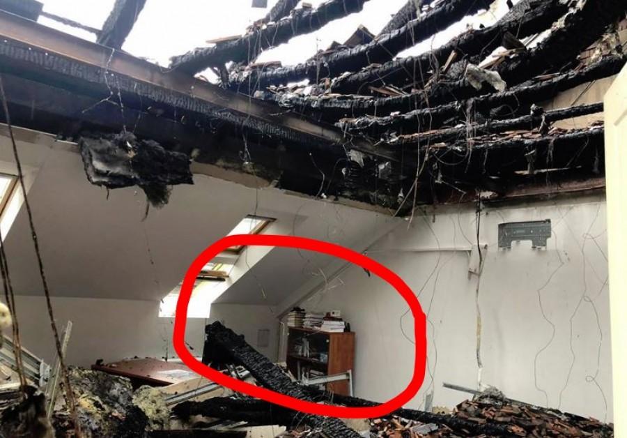 Valami nagyon gyanús a kiégett DK irodákkal kapcsolatban