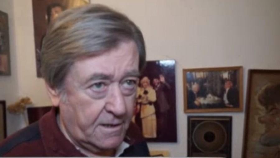 Meglepő dolgot mondott Koós János a 80. születésnapján