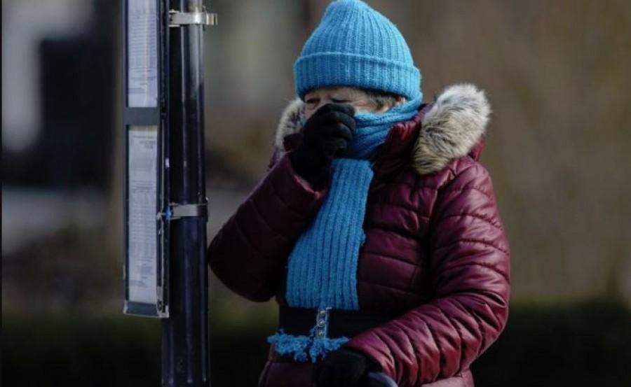 Figyelmeztetnek: Napokon belül sarkvidéki levegő éri el az országot