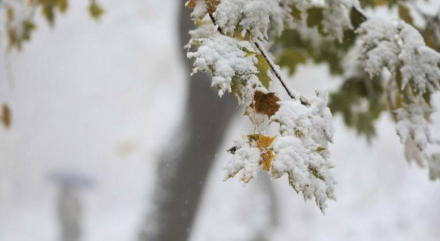 Kőkemény mínuszokkal érkezik a tél