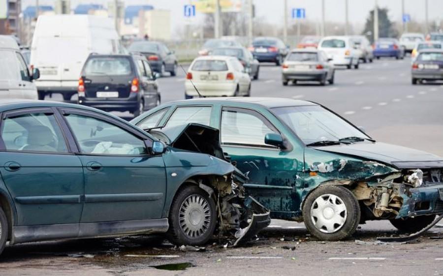Minden autóst érint: változik a balesetek bejelentésének módja