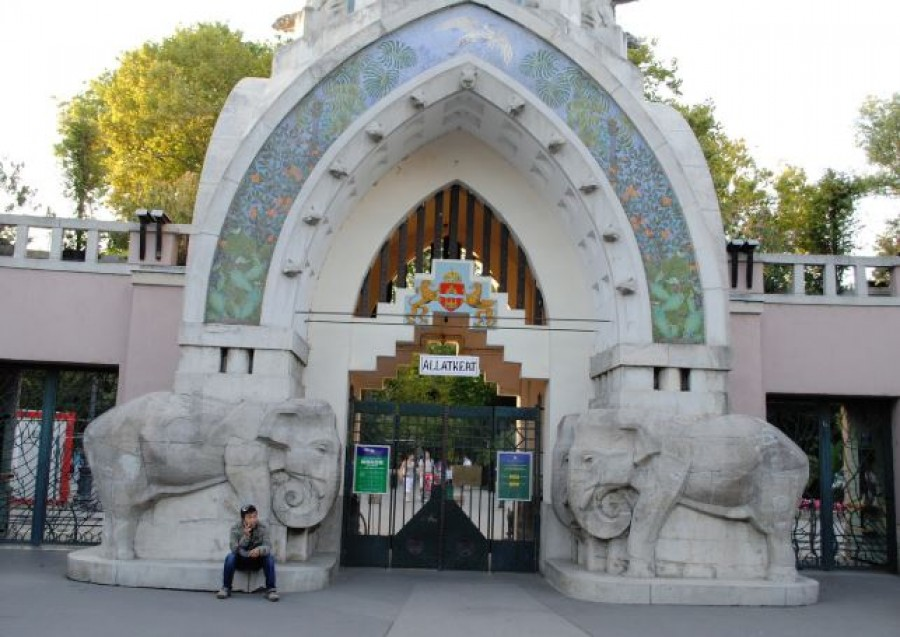 Tragédia a Budapesti Állatkertben