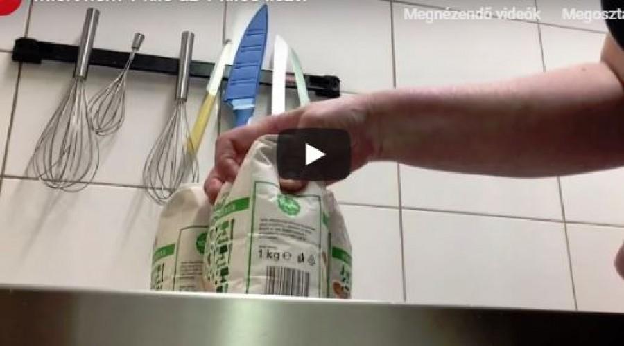Miért 8,5 deci az 1 literes tej? ÍGY ver át minket az élelmiszeripar! - VIDEÓ