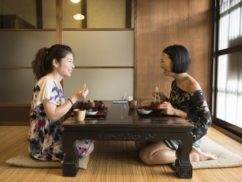 A japán diéta - 3 napig kell odafigyelni