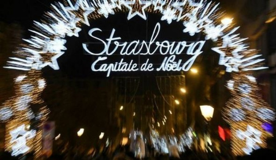 Rendkívüli hír: Lövöldözés volt Strasbourg központjában
