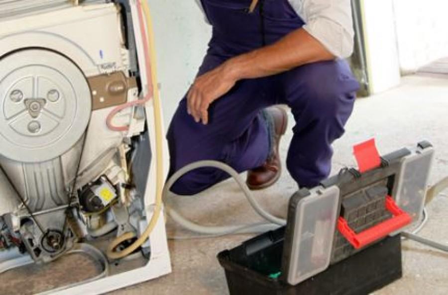 Centrifugálás közben erősen rázkódik a mosógép, ha erre nem figyelsz