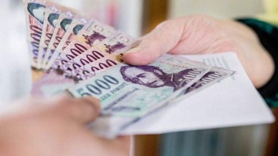 Íme a számok: ennyiből él egy átlagnyugdíjas ma Magyarországon