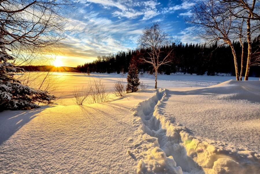 Kőkemény tél jön! Hóvihar, káosz és mínusz tíz fok is szerepel az előrejelzésekben.