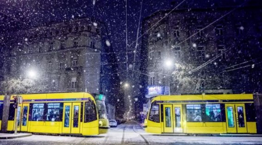 Szombaton megbénulhat a főváros közlekedése!