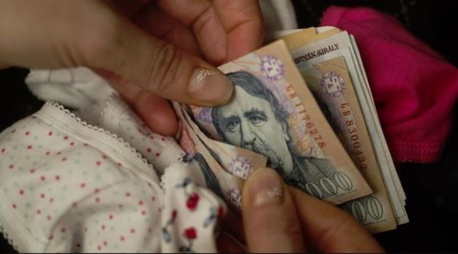 Nyugdíjasok: úgy tűnik, mellélőtt a kormány