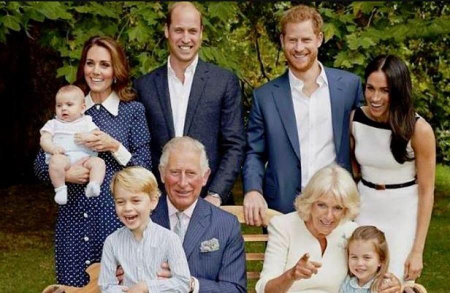 Meg fogsz lepődni, mit esznek legszívesebben a királyi család tagjai