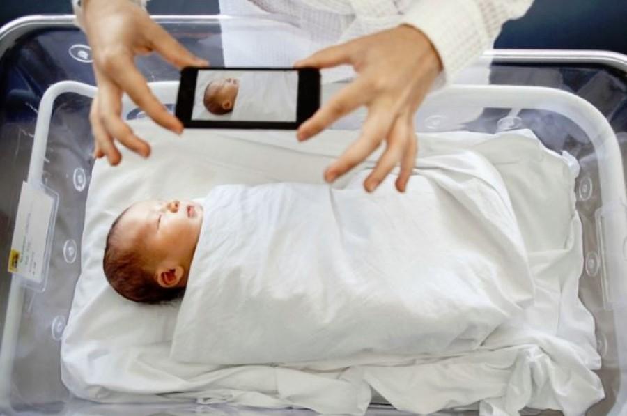 Ha újszülöttet látogatsz, ezeket a szabályokat mindenképpen be kell tartani