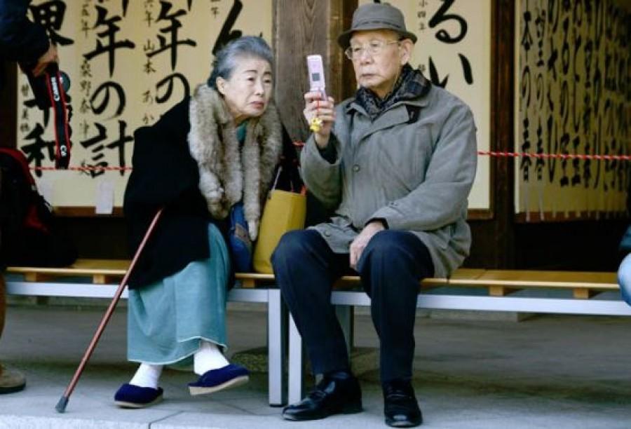 Hihetetlen, mit csinálnak a magányos japán nyugdíjasok