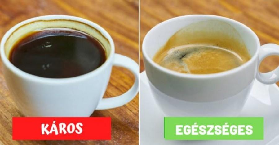 7 fontos tény, amit minden kávézónak tudnia kell