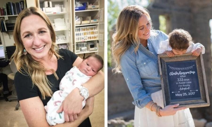 A kórházban hagyták az újszülöttet. Egy nő hazavitte, ám olyasmit tudott meg róla amire a legkevésbé sem számított.