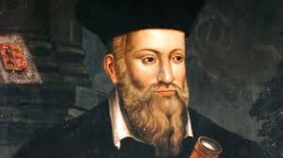 Döbbenetes, amit Nostradamus Magyarországról jósolt