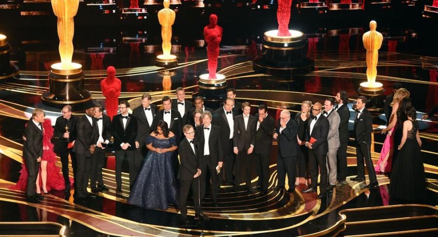 Sok meglepetést hozott az idei Oscar gála - ők lettek a kategóriák nyertesei