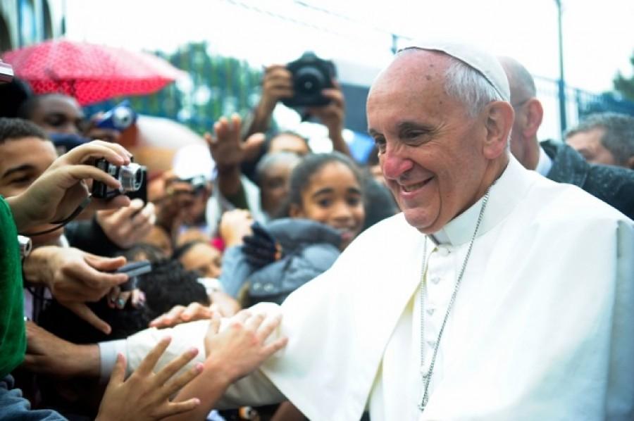 Regisztrálni kell Ferenc pápa csíksomlyói látogatására