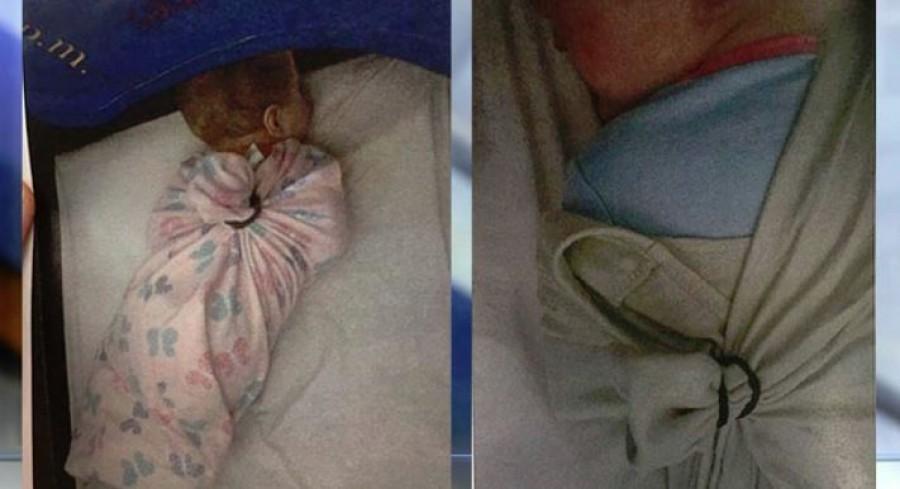 Az anyuka azt hitte biztonságban van a bölcsődében lévő 6 hónapos kislánya