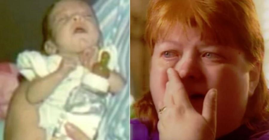 Az anya arra riadt fel éjjel, hogy szokatlan macska hangokat hallott a bébiőrön keresztül