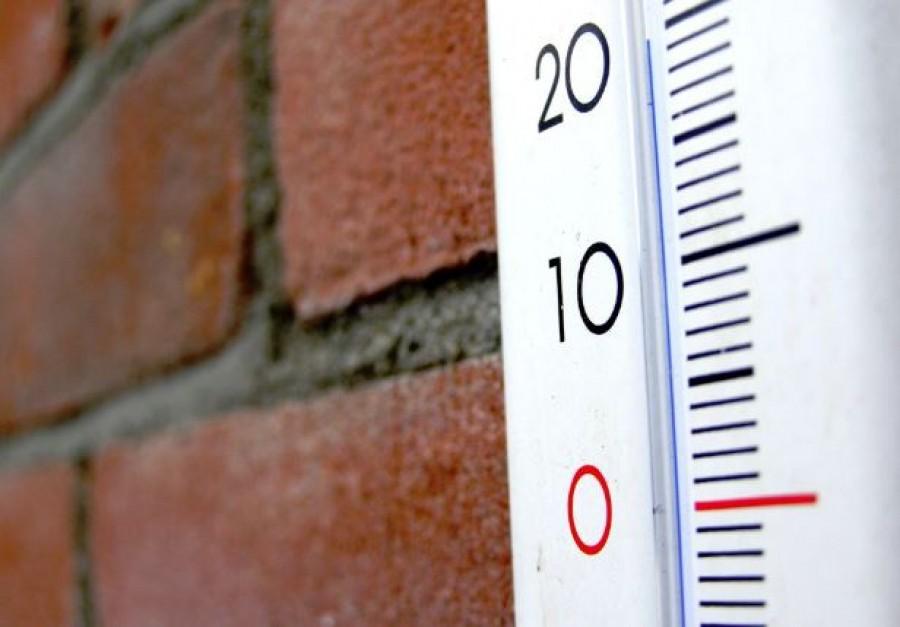 Már csak órák vannak hátra a jó időből. Drasztikus hőmérsékletcsökkenés várható.