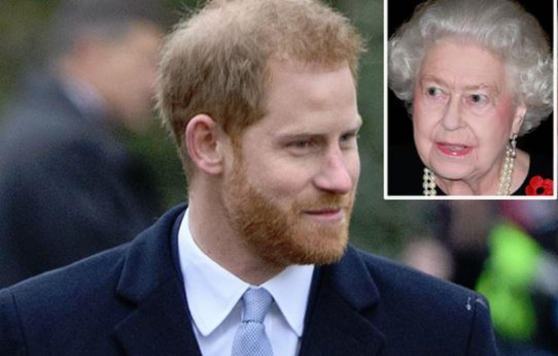 Harry herceg bejelentése: ezt kéri a királynőtől, ha megszületik a gyermekük